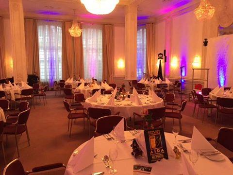 M&M Events im Steigenberger Hotel Bad Pyrmont