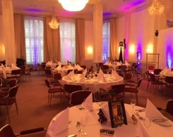 M&M Events im Steigenberger Hotel Bad Pyrmont