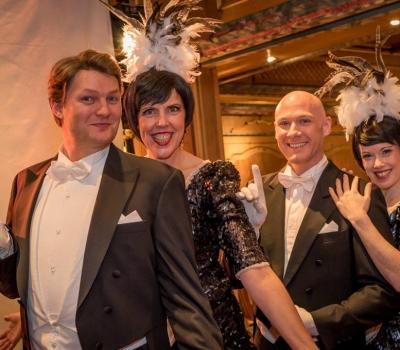 Fotograf Karstens B.lick-Punkte über M&M Events