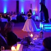 Musical-Dinner vom 14. März 2015 im Landidyll Hotel Zum Freden, Bad Iburg